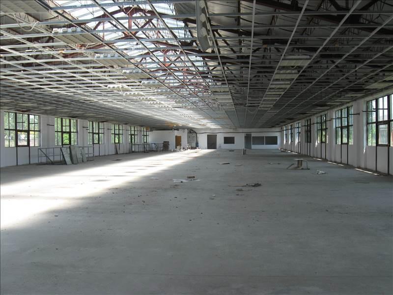 Royal Imobiliare - Inchirieri spatii industriale - Zona Vest