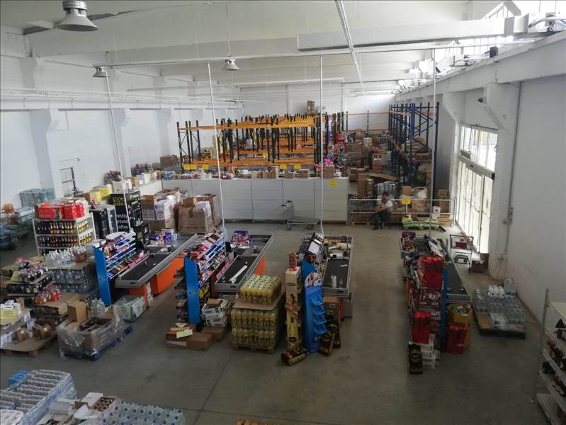 Royal Imobiliare - spatiu industrial de inchiriat in Ploiesti, zona Xenia