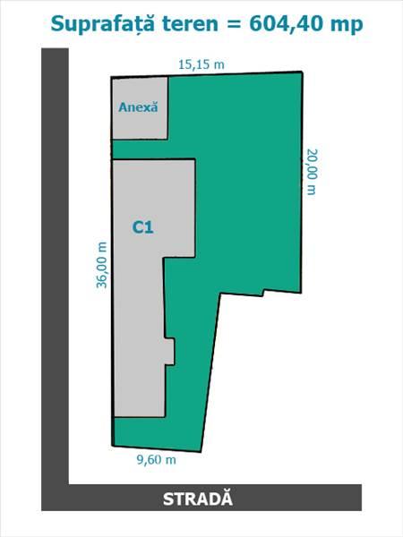 Royal Imobiliare - vanzari terenuri