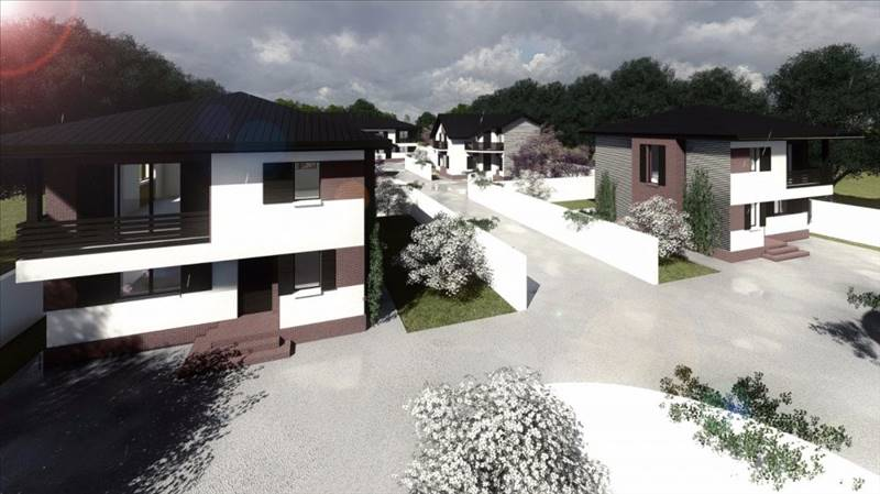 Royal Imobiliare - vanzari case/vile Paulesti