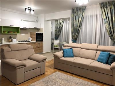 Royal Imobiliare - apartament 2 camere de inchiriat in Ploiesti, zona Gheorghe Doja