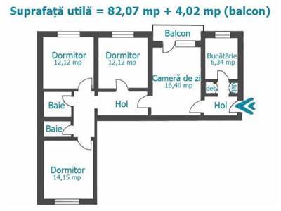 Royal Imobiliare   Vanzari apartamente zona Nord