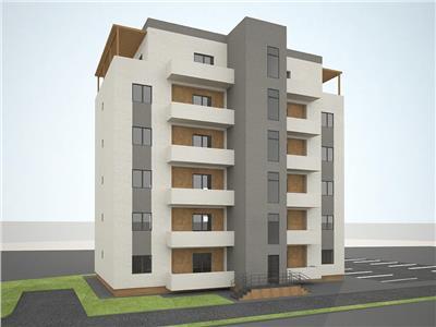 Royal Imobiliare - apartament 3 camere bloc 2019