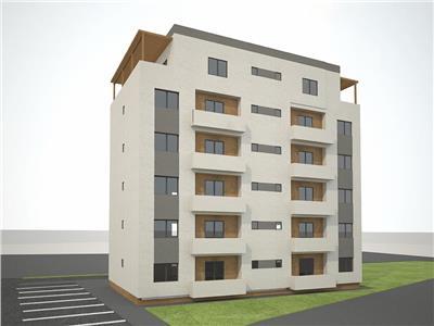 Royal Imobiliare - Vanzari Apartamente Democratiei bloc 2019