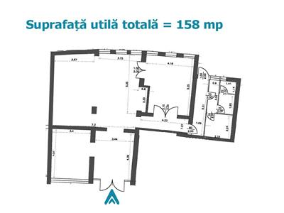 Royal Imobiliare - Inchieri spatii Ultracentral