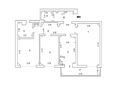 Royal Imobiliare  - Vanzari Apartamente Bd. Bucuresti