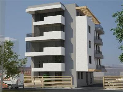 Royal Imobiliare - vanzari apartamente noi, zona Malu Rosu
