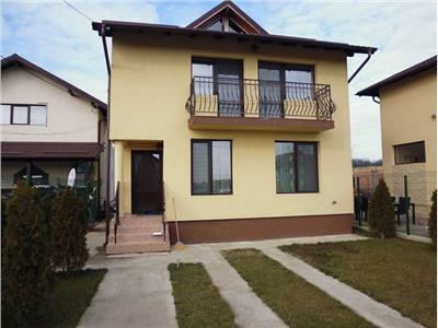 Royal Imobiliare- Vanzari vile Bucov