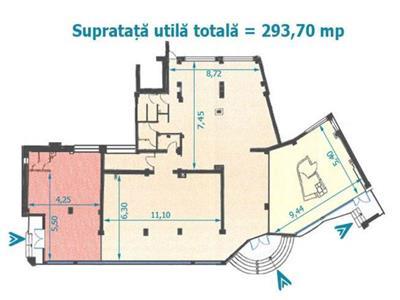 Royal Imobiliare - Inchirieri spatii comerciale Ultracentral