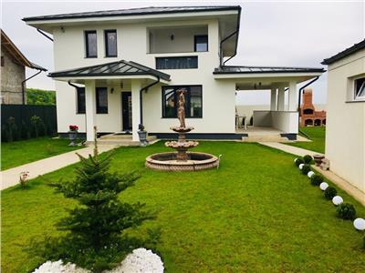 Royal Imobiliare - Vanzari Vile Strejnicu
