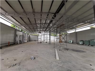 Royal Imobiliare - Inchirieri spatii Industriale/Hale zona Vest