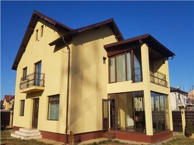 Royal Imobiliare - Vanzari Vile zona Bucov