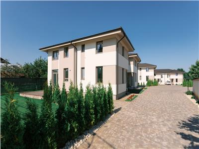 Royal Imobiliare -Vila in cartier privat Paulesti,