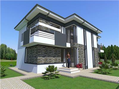 Royal Imobiliare - Vanzari Vile Duplex Bucov