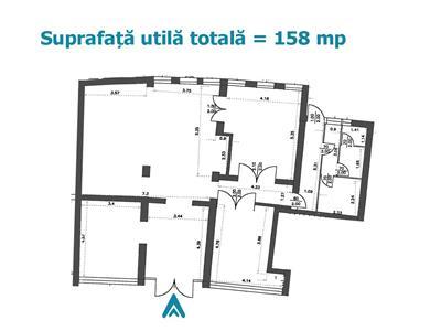 Royal Imobiliare - Vanzare spatiu comercial zona Ultracentrala