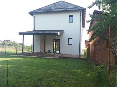 Royal Imobiliare - vanzare vila P+1, zona Paulesti
