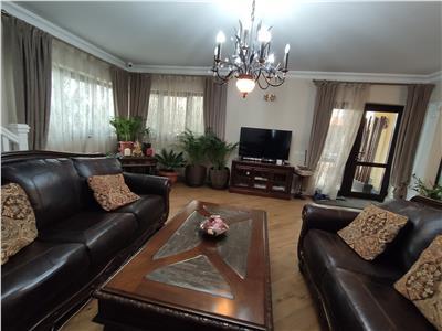 Royal Imobiliare - Vila de lux, zona Baumeister, mobilata si utilata