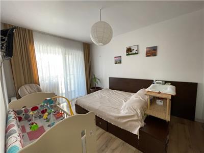 Royal Imobiliare   Vanzare Apartament bloc nou zona 9 Mai