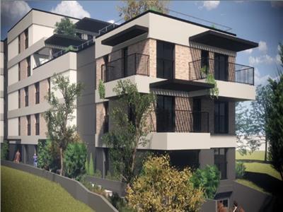 Royal Imobiliare - vanzari 3 camere, bloc nou, zona Marasesti