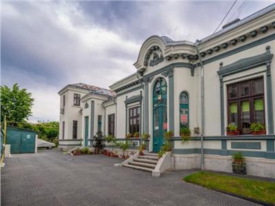 Royal Imobiliare - Vanzare spatiu birouri - Zona Central