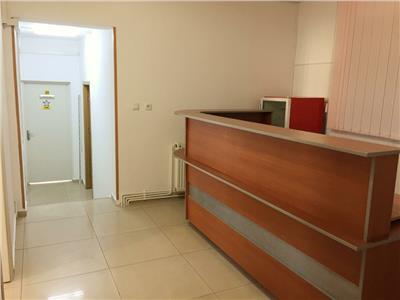 Royal Imobiliare - Inchiriere spatiu birouri zona Cantacuzino