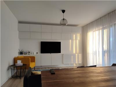 Royal Imobiliare - aparatment 3 camere, bloc nou, zona Paulesti