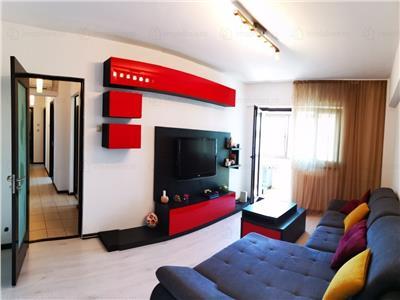 Royal Imobiliare - vanzari apartament 3 camere, zona Ultracentral