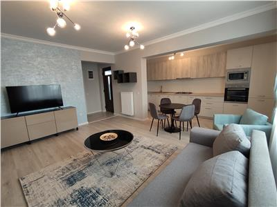 Royal Imobiliare - Inchiriere apartament de lux , bloc nou zona Albert