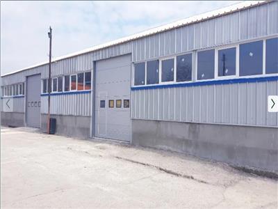 Royal Imobiliare- inchirieri spatii industriale Blejoi