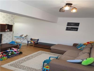 Royal Imobiliare - Vanzare apartament bloc nou zona 9 Mai