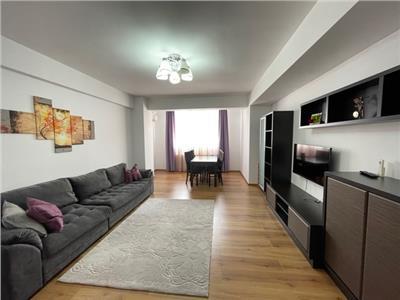 Royal Imobiliare - Inchiriere apartament bloc nou zona 9 Mai