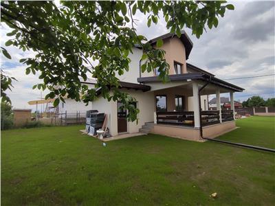 Royal Imobiliare - Vanzare Vila zona Paulesti
