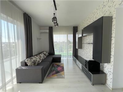 Royal Imobiliare   Inchiriere Apartament bloc nou zona Centrala