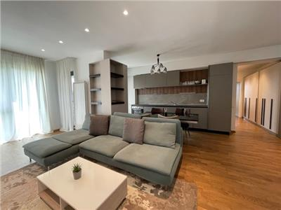 Royal Imobiliare - Inchiriere Apartament de lux, bloc nou, zona Albert