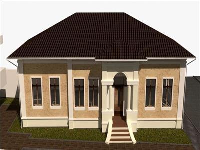 Royal Imobiliare - Inchirieri Birouri, zona Ultracentrala