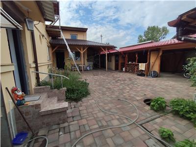 Royal Imobiliare - Vanzare Casa zona Bobalna