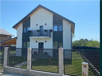 Royal Imobiliare - Vanzare Vila zona Paulesti - Cocosesti