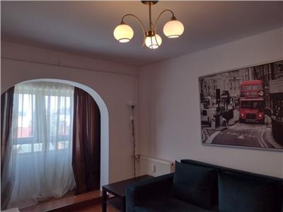 Royal Imobiliare - Vanzare Garsoniera zona Gheorghe Doja